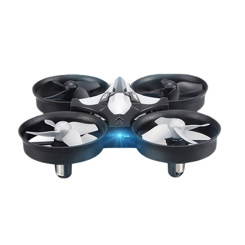 JJRC Super Mini Six axis Aircraft hd font b Camera b font Drone Automatic stabilization system