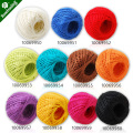 50 Meters per lot 2mm Hemp Rope, Hemp Cord,Natural Fiber-100699