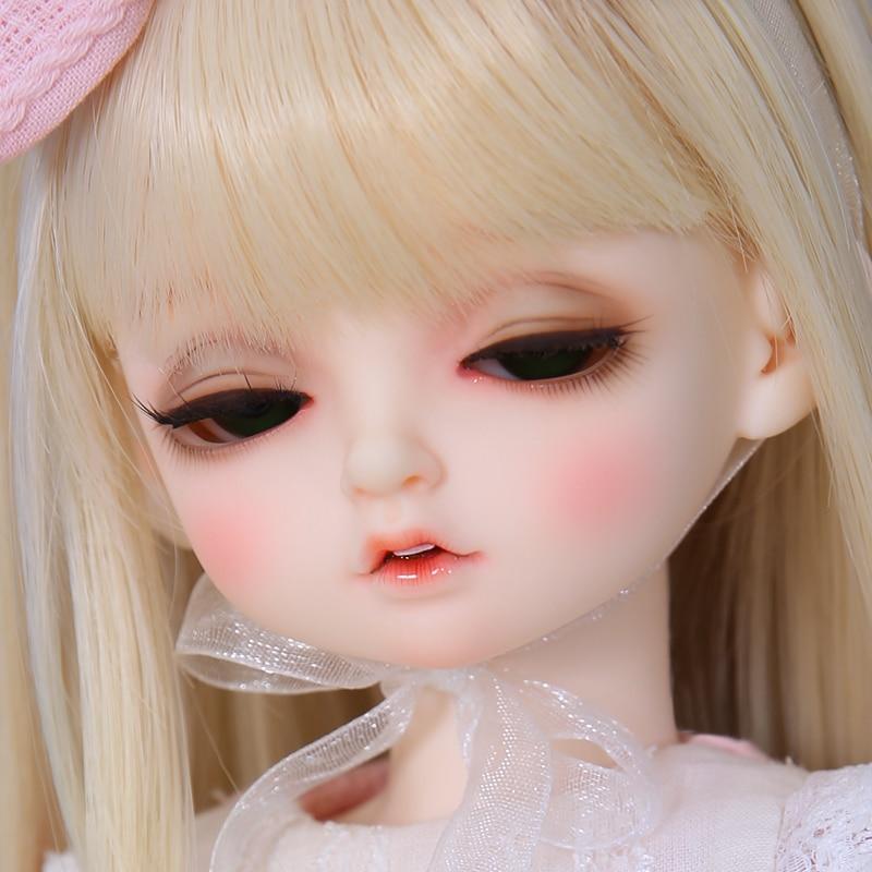 RL Puppe RL Bambi BJD SD Puppen Luts Anzug Fullset Bluefairy 1/4 Körper Modell Mädchen Hohe Qualität Harz Spielzeug Oueneifs-in Puppen aus Spielzeug und Hobbys bei  Gruppe 3