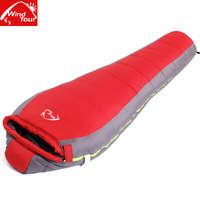 Multifuntional Outdoor Mummy Sleeping Bag Hiking Travel Camping Thermal Lightweight Compact Sleeping Bags Waterproof Lazy Bag