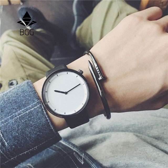 Men Quartz Watches