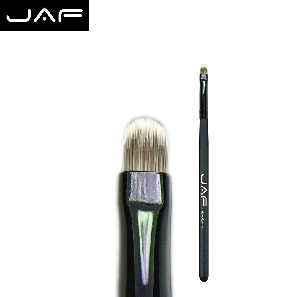 Retail lipstick brush synthetic hair maquiagem brush professional LIP brushes Free Shipping 04STL