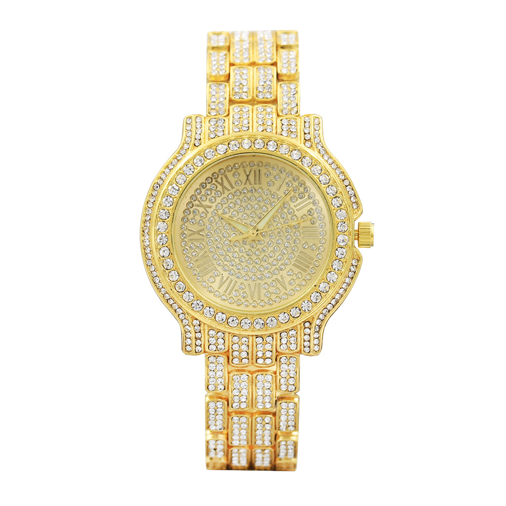 Classic Luxury Rhinestone Watch Women Watches Fashion Ladies Watch Women's Watches Clock Relogio Feminino Reloj Mujer (15)