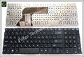 Russian RU Keyboard for HP Probook 4510 4710 4510S 4515S 4710S 4750S Black 8037B0037406 516884-061 MP-08J13RU-530