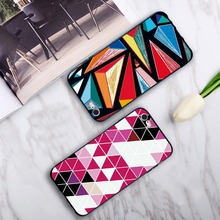 Luxury Flowers Marble Phone Bag For Samsung Case Samsung J7 J5 J3 J1 J2 PRO 2016 J510 J3 J2 2018 J250 J5 J7 Prime Cases Covers