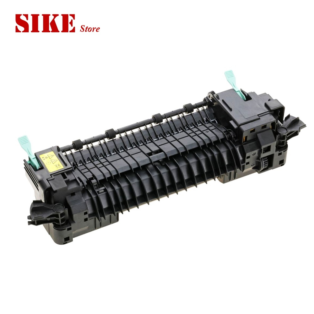 Fusing Heating Unit Use For Fuji Xerox DocuPrint C2200 C3300 2200 3300 Fuser Assembly Unit fusing heating unit use for fuji xerox docuprint cm405 cp405 d df cp cm 405 fuser assembly unit page 1