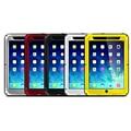 Любовь Мэй Шок Водонепроницаемый Гибридный Мощный Чехол Для iPad Mini 1 2 3/ipad 2/3/4/5 Воздух Temperd Стеклянный Экран Протектор