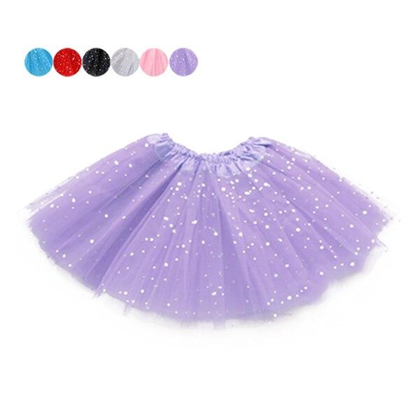 6856916b2 2-7Y moda Niña ropa tutú falda niños princesa niñas faldas encantador  vestido de baile falda niños ropa bebé FJ88