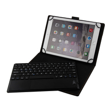 цена на Tablet cover Case Wireless Bluetooth Keyboard for Samsung Galaxy Tab A 9.7