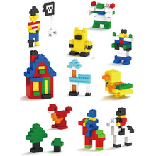 Creative Building Blocks Set for Kids