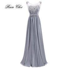 2019 Bridesmaid Dress Vestido de la dama de honor Long Wedding Party Bridesmaid Gowns