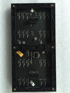 Image 3 - Panneau daffichage mené polychrome dintérieur de P5, pixel de 64*32, taille de 320mm * 160mm, balayage de 1/16, panneau de smd 3 dans 1,5mm rvb, module mené par p5