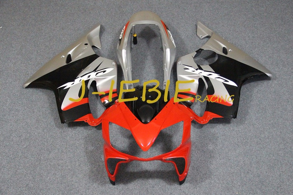 Red silver black Injection Fairing Body Work Frame Kit for HONDA CBR600 CBR 600 CBR600F F4I 2004 2005 2006 2007 fit for honda cbr 600 f4i 2004 2005 2006 2007 injection abs plastic motorcycle fairing kit bodywork cbr600 f4i cbr600f4i cb37