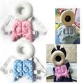Cabeça do bebê proteger travesseiro flanela Macia capa Proteção recuperação travesseiro Criança almofada de Ombro Travesseiro mochila