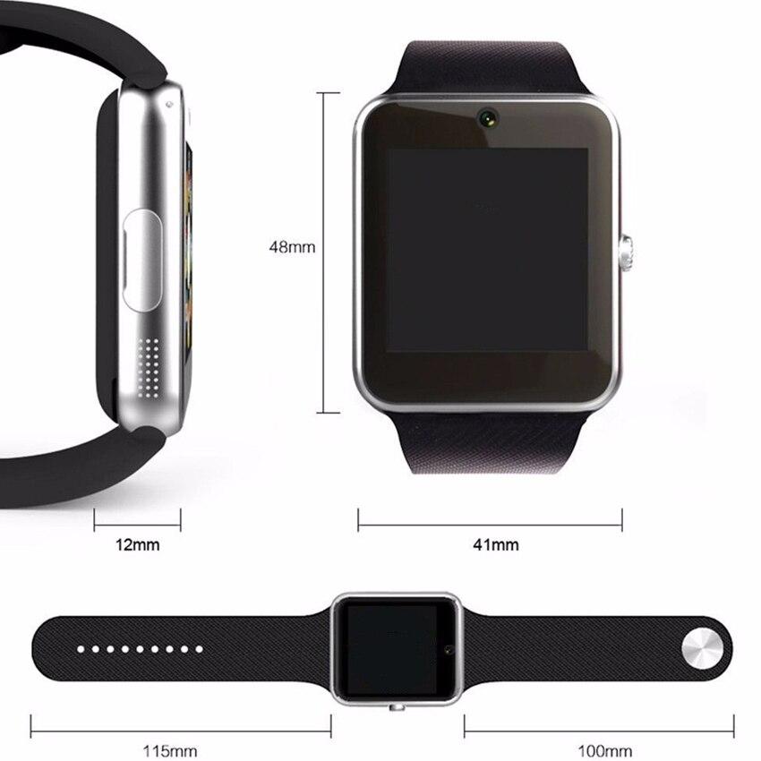 Умные часы smartwatch  выбрать сравнить купить  Hotline