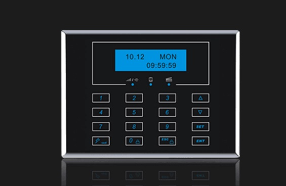 Wireless Alarm Control System Keypad (SF-X6LED) For Free Shipping