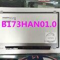 17.3 polegada 1920 x 1080 ips tela B173HAN01 B173HAN01.0 LP173WF4 SPB1 para lenovo Y70
