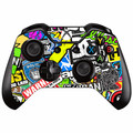 High Quality Hoonigan Skins for Microsoft Xbox One Skin Sticker Controller Cover Decals