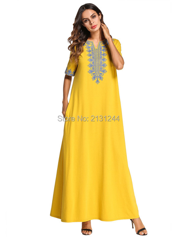 muslim ladies abaya603
