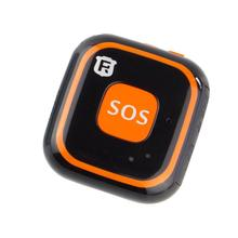 GPS Tracker RF-V28 LBS+ AGP positioning ring to remind us With box