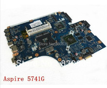 5742G 5741G LA-5893P WITH 4 / 8 MOMROY CHIPS laptop motherboard 50% off Sales promotion, only one month FULL TESTED,