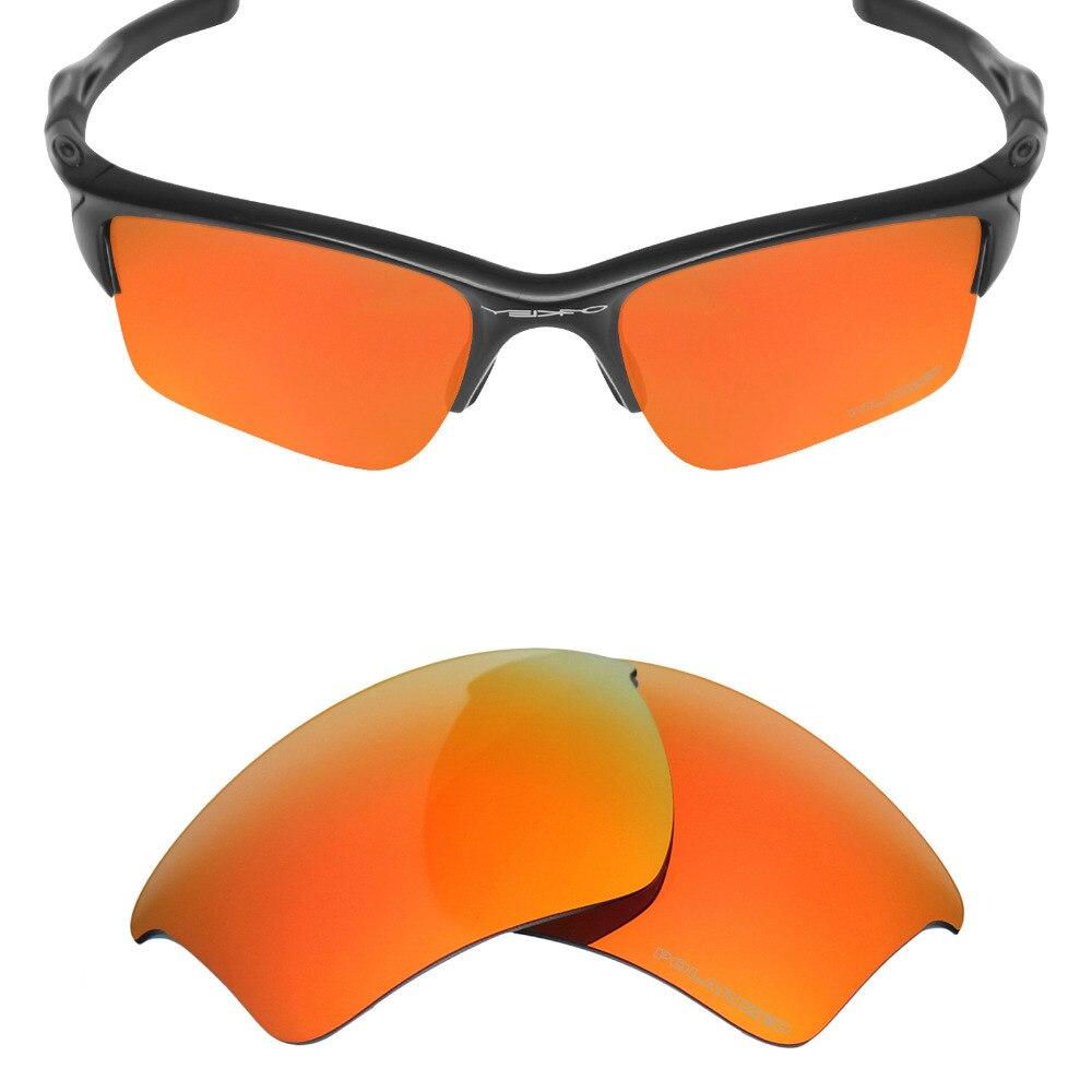 Oakley Half Jacket 2 0 Xl >> Mryok Polarized Resist Seawater Replacement Lenses For Oakley Half