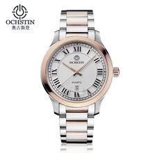 Ochstin Top Luxury Brand Relogio Hombres Deportes Militar Relojes Reloj de Pulsera de Cuarzo de Las Mujeres Reloj de Señoras de La Manera Ocasional de Los Hombres Masculinos