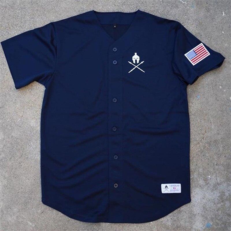 Gym T shirt Crossfit Fitness T-shirt (4)