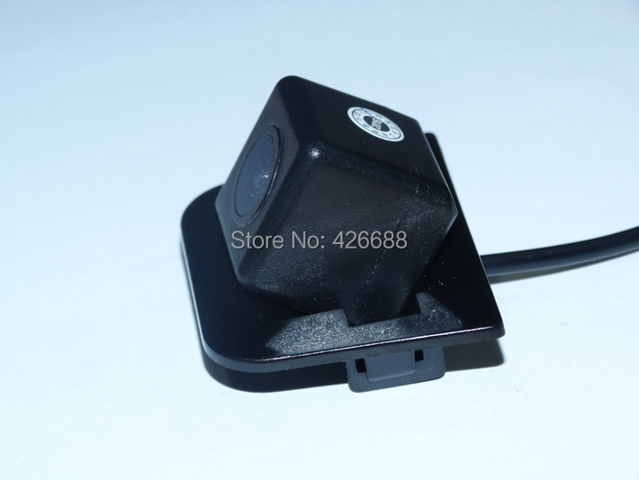 SONY CCD HD түнгі көрінісі Автомобиль - Автокөліктің ішкі керек-жарақтары - фото 3