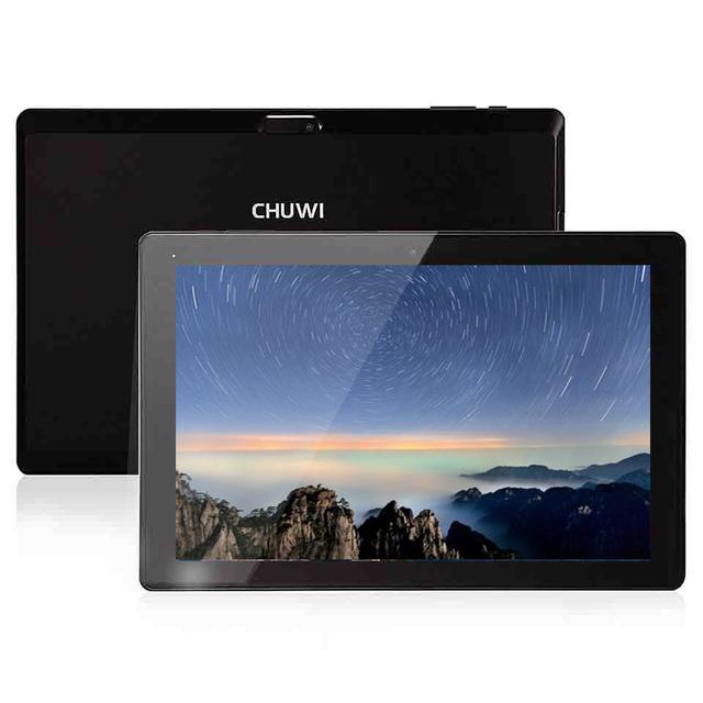 Chuwi Hi10 10.1″ Windows10 & Android 5.1 Intel Cherry Trail Z8300 4GB/64GB Quad Core IPS 1920*1200 1.84GHz Tablet PCs