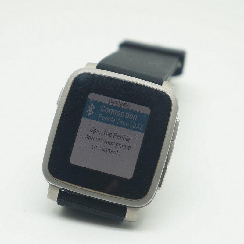 ZycBeautiful для pebble time steel Android и IOS напоминание - 3