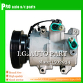car ac compressor for car kia sorento 2.0 cerato spectra 1.6 for car hyundai Accent 976431J100 977012V000 97701-2F900 1127031500