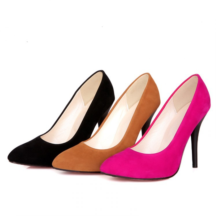 2017 Limited Shoes Zapatos Mujer Tacon Women Pumps Plus Size Shoes Women Zapatos Mujer Pumps High Heel Sandals Bottom Heels 362 apoepo brand 2017 zapatos mujer black and red shoes women peep toe pumps sexy high heels shoes women s platform pumps size 43
