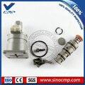 EX200-2 Соленоидный клапан из натуральной EX200-3 4288336 для экскаватора Hitachi
