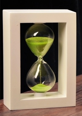 US $29 6 |Draw Frame sand clock 10 min, Heart sand glass, Kids gifts home  new home decorative, Romantic, pure, arts and crafts party-in Hourglasses