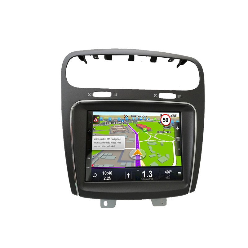 Image 3 - 2 Din Android 7.1 Car Radio Head Unit Autoradio Player For Fiat Leap Freemont Dodge Journey Stereo GPS Navigation Magnitol Video-in Car Multimedia Player from Automobiles & Motorcycles