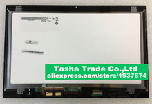 Brand New dla Acer V5-471 Montaż LCD Ekran Laptopa z ekran Dotykowy Panel Dotykowy Digitizer Zgromadzenia Test Przed Wysyłką