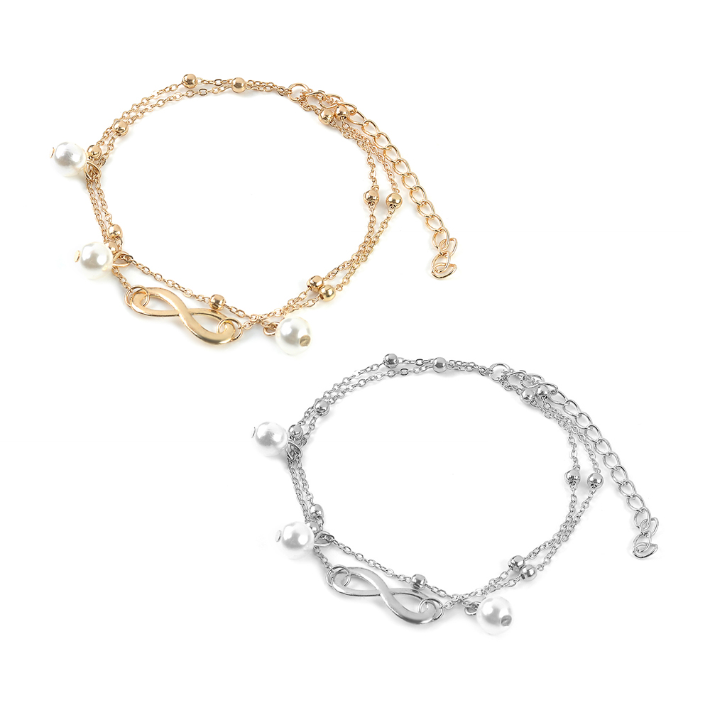 yanqueens Chains Ankle Bracelet Anklets For women