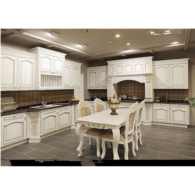 Kitchen Cabinet With Hot Selling Model 6800