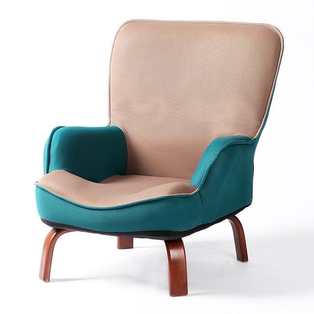 Japanese Low  Sofa Armchair  2