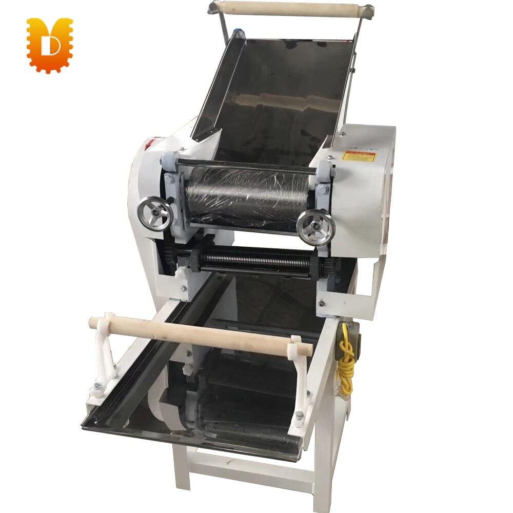 automatic noodle making machine/pasta maker machine/noodle cutting machine free shipping fully automatic pasta noodle maker diy pasta noodle machine electric noodle machine