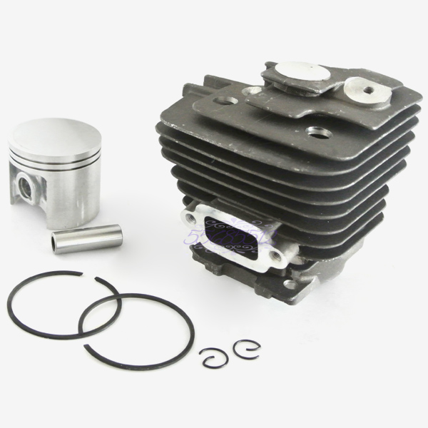 CYLINDER & PISTON KIT Fits STIHL MS361 MS361C MS341 CHAINSAWS 47mm 1135 020 1202 цены