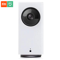 Original Xiaomi Mijia Dafang Camera Smart Home 110 Degree 1080p HD Intelligent Security WIFI IP Cam