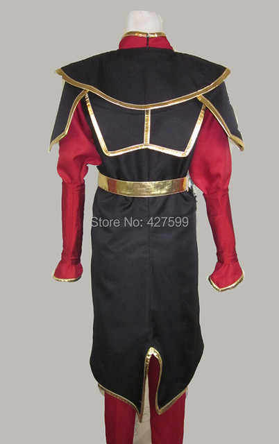 aang avatar costume source online shop avatar the last airbender azula cosplay costume