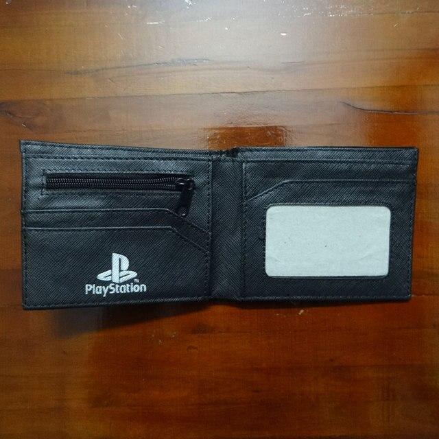 Кошелек Геймпад Playstation 4