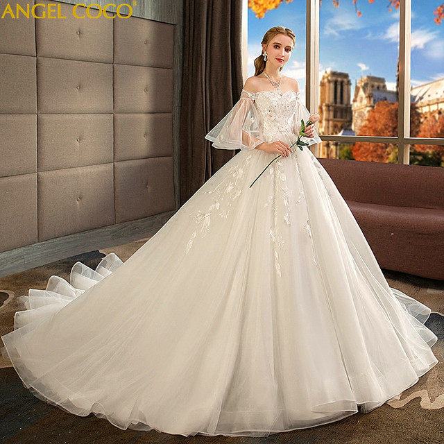 95592f4adb2b Maternity Dress High Waist Pregnancy Maternity Wedding Plus Size Bride  Wedding Gown Long Trailing Princess Dreamy Thin Pregnant
