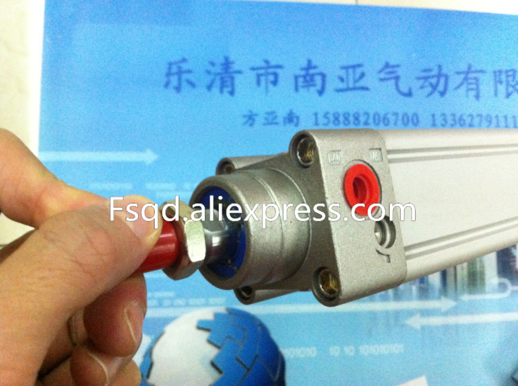 SE40-350-S AIRTAC pneumatic cylinder air cylinder pneumatic component air tools SE series su50 320 s su50 350 s airtac thin three axis cylinder with rod air cylinder pneumatic component air tools