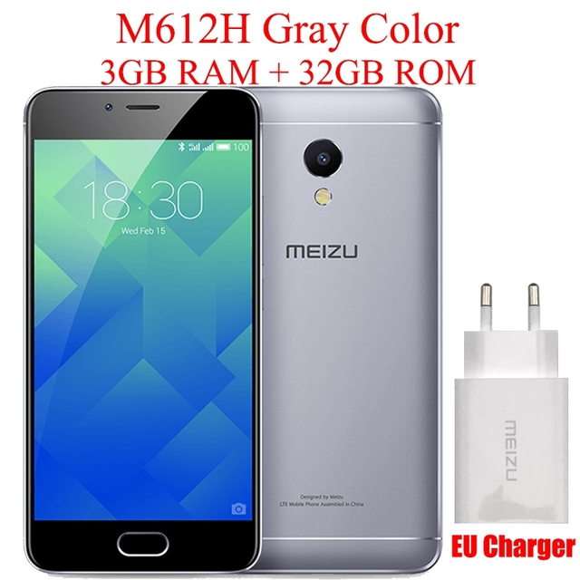 M612H Gray 3G 32G