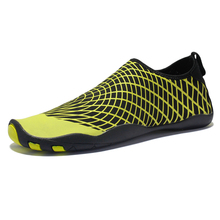 Unisex Water Shoes Plus Size Swimming in the Sea Quick-Drying Beach Sneaker Men Outdoor Upstream zapatillas agua 45