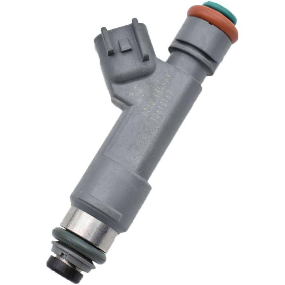 1 ONE Fuel Injectors 12613163 Fits Chevrolet HHR 2.2L 2.4L Malibu Pontiac G6